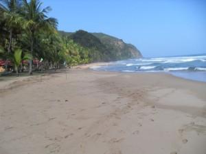 Playa Puipuy