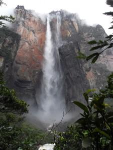 Angel Falls - Canaima