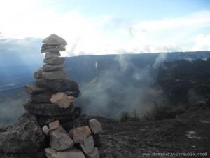Maverick - höchst Punkt des Roraima