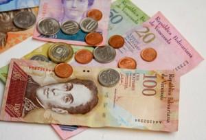 Währung Bolívares