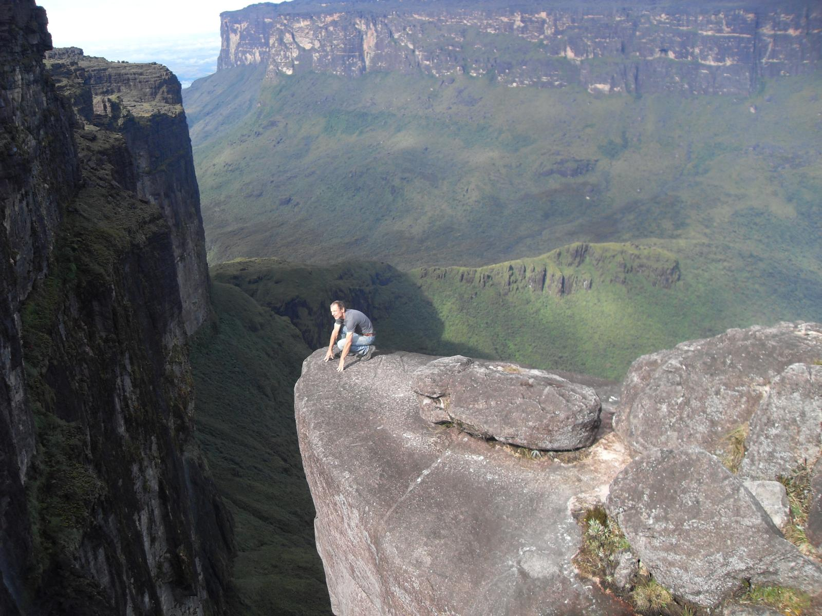 Mount Roraima Tour Guide
